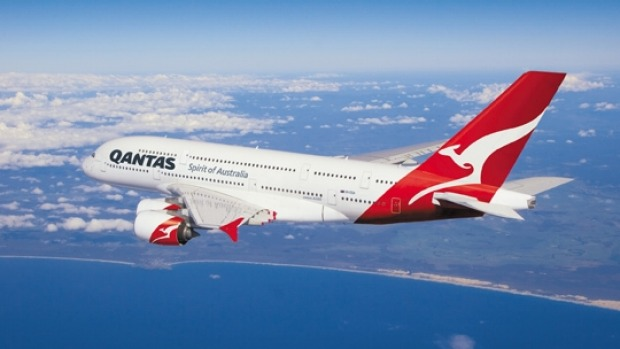 The first Qantas A380 arrived in Sydney on 21 September, 2008.