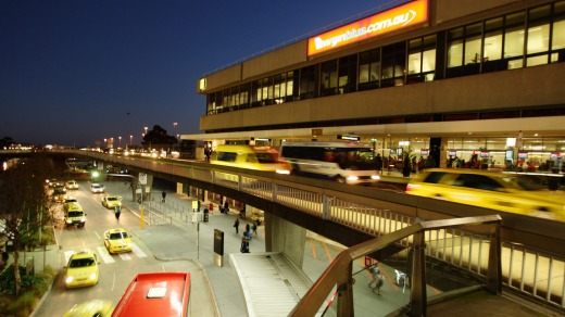 Secret routes The cheapest ways to get to airports in Australia