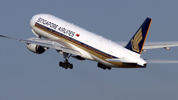 Get return fares to Colombo with Singapore Airlines from $1217.