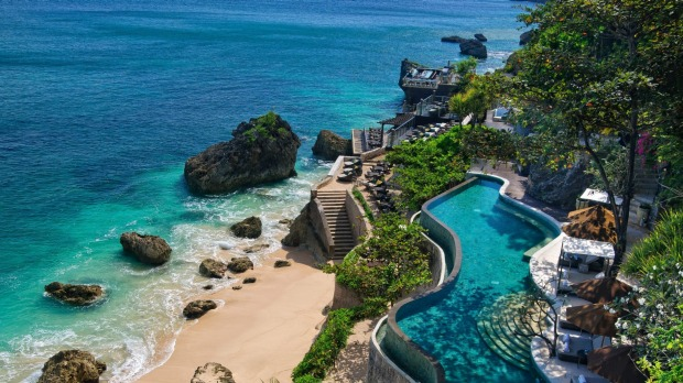Bali A Family Cultural Holiday Near Australia