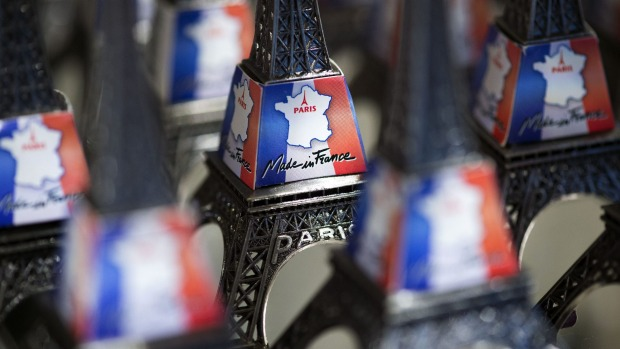 Paris's best-known landmark attracts million of tourists every year.