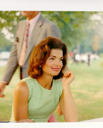 Jackie Kennedy: The inspiration for Raffles Femme Fatale cocktail.