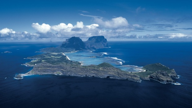 Lord Howe Island: There is nowhere else quite like this wildlife haven laced with trails.