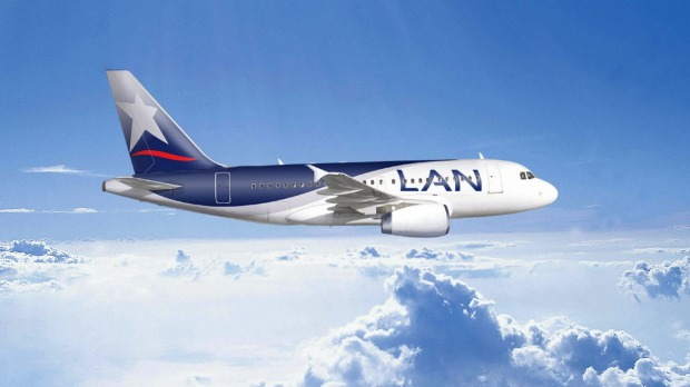 Travel Deals Cheap Flights With Lan Airlines Return