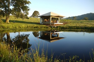 Donnybrook Eco Retreat, Luskintyre, NSW.