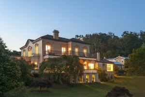 The Coach House at the Rift, Bowral.