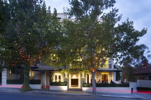 The Lyall, South Yarra, Victoria.