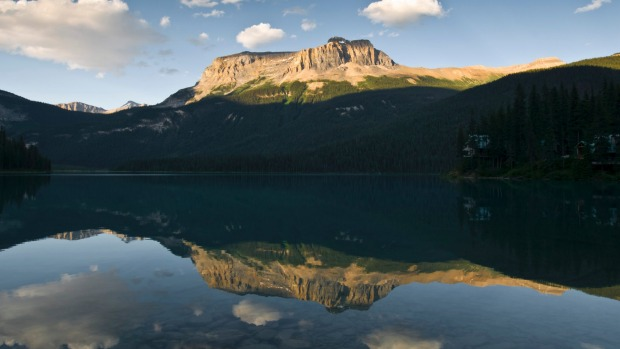 Burgess Shale, Yoho National Park, Canada: High on the slopes of Yoho National Park, the Burgess Shale is one of the ...