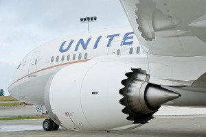United's Melbourne to Los Angeles flights are  the longest non-stop Dreamliner flights in the world.