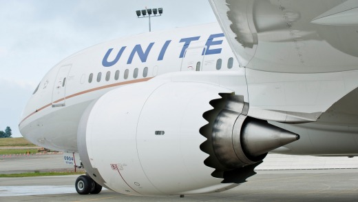 United Airlines announce 'ultra-long haul' flight to Sydney from Houston.