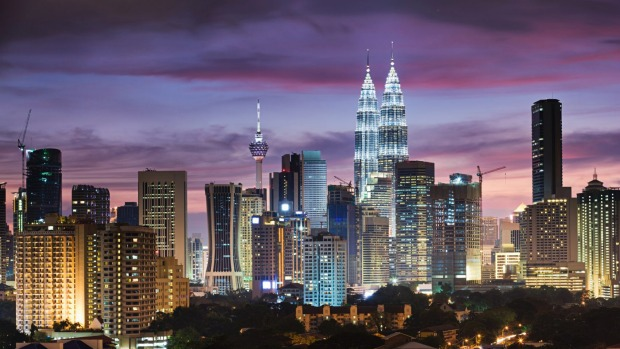 Stopover offer: Two nights for the price of one at Berjaya Time Square Hotel in Kuala Lumpur.