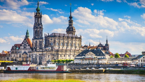Dresden, Germany: In the rush to float down the Rhine and Danube, Germany's Elbe River is seldom considered. But it ...