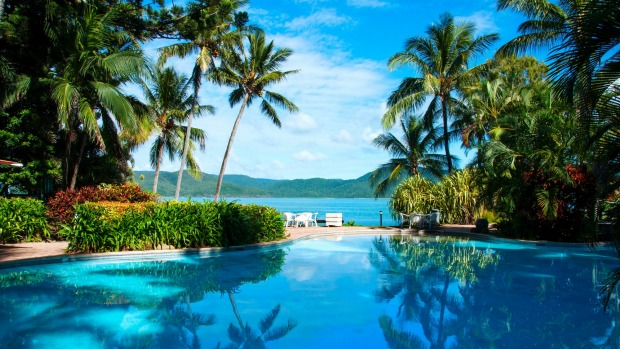 Daydream Island Up For Sale
