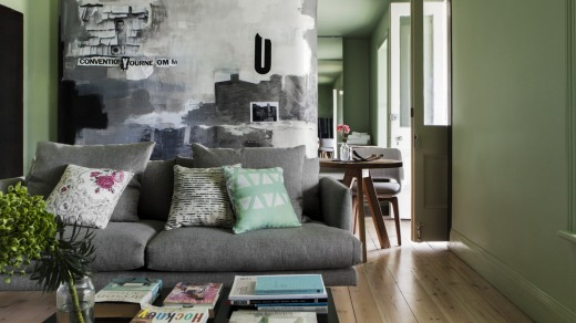 Retreat and relax: The Drift House at Port Fairy.