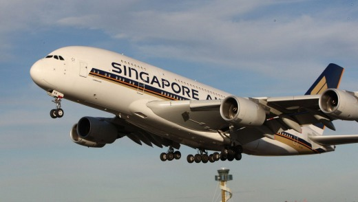 Second-hand A380s from Singapore Airlines may be stripped for parts if new operators cannot be found.