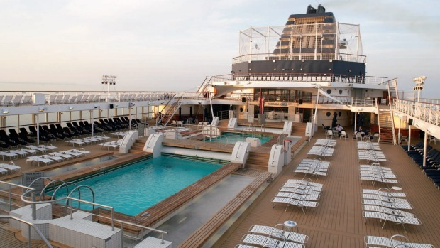 Celebrity Cruise Line Ship Fleet - Cruise Deck Plans