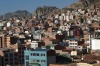 LA PAZ, BOLIVIA: There's no other city like La Paz, clinging to a steep valley high in the Andes, its streets filled ...