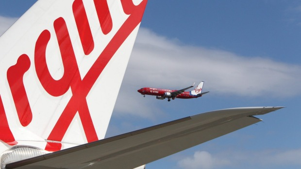 Members of Virgin Australia's Velocity and Singapore Airlines' Krisflyer program will now be able to transfer points ...