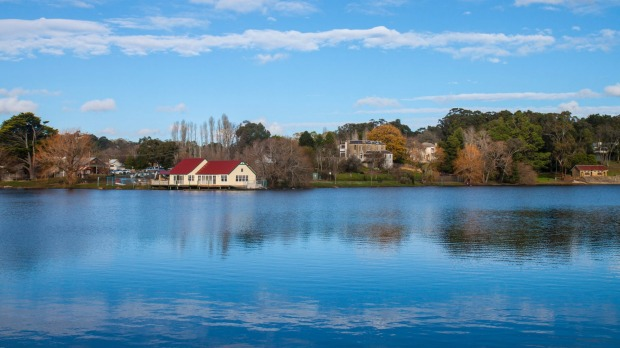 Daylesford, Victoria: There are a 100 good reasons why Daylesford, an easy 90-minute drive from Melbourne, is one of the ...