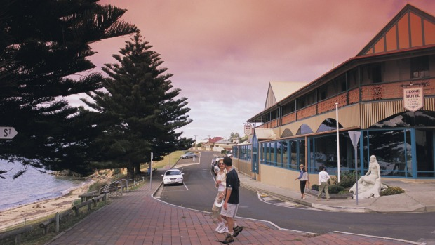Kingscote, Kangaroo Island, South Australia: The largest town on KI is a heritage and wildlife haven, with a highly ...