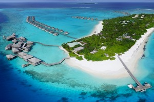 Six Senses Laamu in the Maldives: But what does this place have in common with Jordan, London and Iceland?