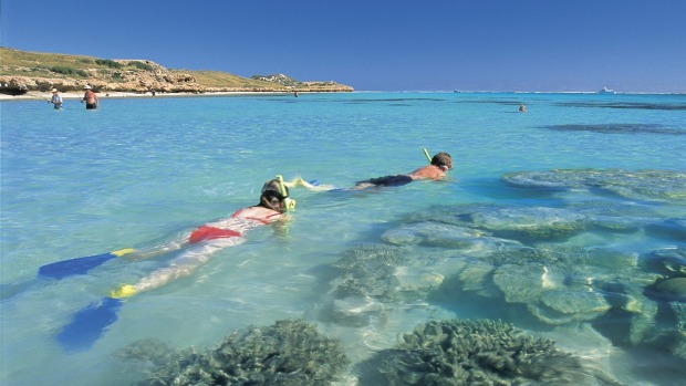 Coral Bay, known for its picture-perfect snorkelling conditions, is set to see a significant visitor population boost.