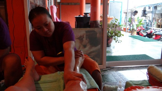 phuket thailand massage happy ending