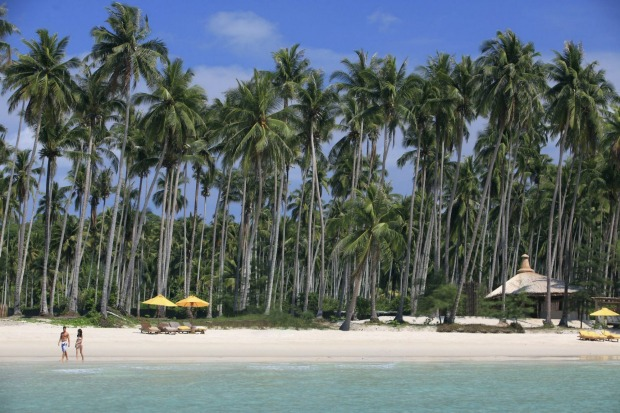 Koh Kood: Remote and jungle-clad Koh Kood (aka Ko Kut) sits in the eastern Gulf of Thailand not far from Cambodia. Its ...