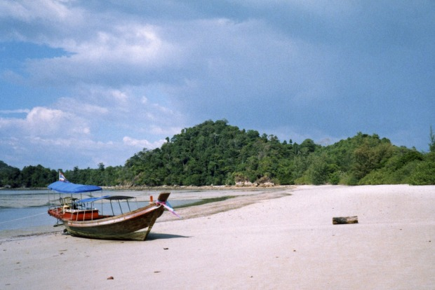 Koh Phayam: Many Thais don't even know where this snoozy Andaman coast island is and one is almost reluctant to spill ...