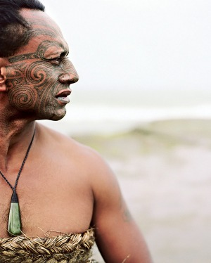 Learn about traditional Maori rituals and protocol in New Zealand.