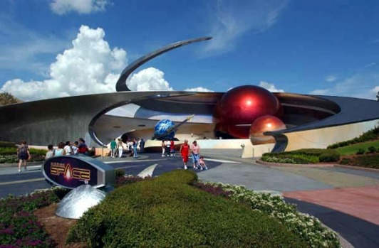 "Epcot, Florida Disney World is great. However, a day at Epcot Centre ? DW's ""educational"" neighbour ? is as exciting as ..."