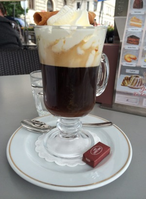 Café Landtmann: Take an outside table at this sprawling restaurant-café, one of the oldest in Vienna (established in ...