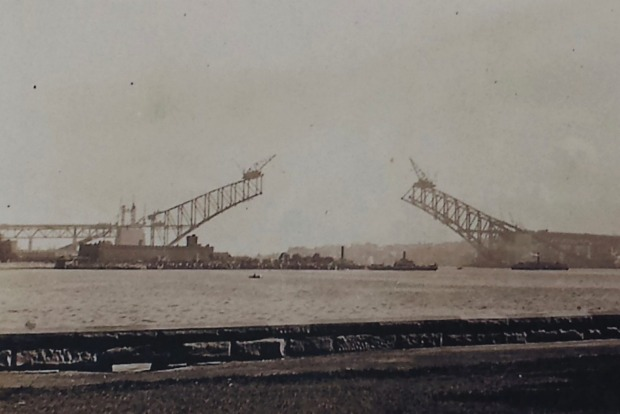 3: Opened in 1932, the Sydney Harbour Bridge is the world's largest steel arch bridge. The 'giant coathanger' used to ...