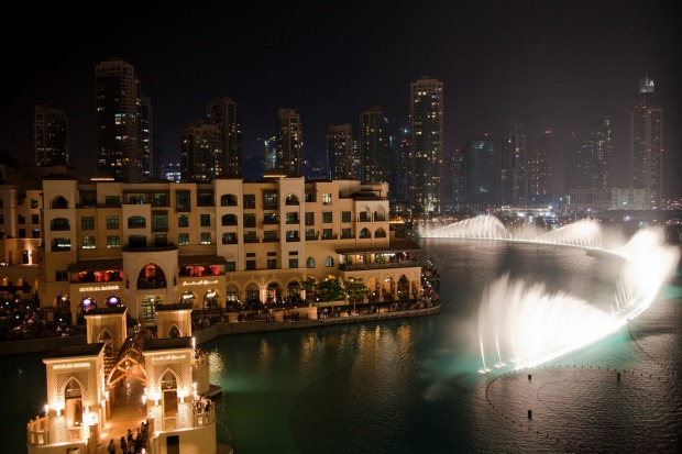 10: Dubai's Mall is the largest in the world by total area. It not only includes 1,200 shops, but it also contains an ...
