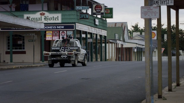Tingha New South Wales Travel Guide And Things To Do