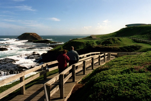 Phillip Island, Victoria. Enjoy this island's many delights – from the southern surf beaches and northern bay beaches, ...