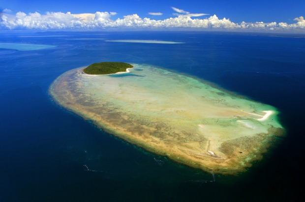 Haggerstone Island, Queensland. For many people, the TV series Lost put an end to their Robinson Crusoe fantasies. If ...