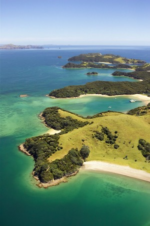 Bay of Islands, New Zealand. For a private beach on the cheap, get a little bit creative in one of New Zealand's most ...