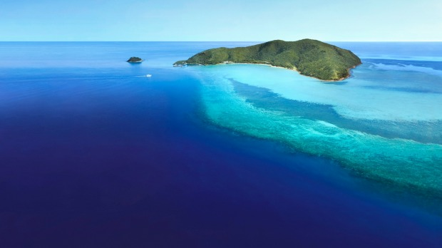 Get 20 percent off a stay at the new One&Only resort Hayman Island.