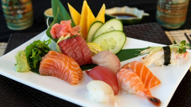 When it comes to immaculately, lovingly presented food, Japan has no peer.