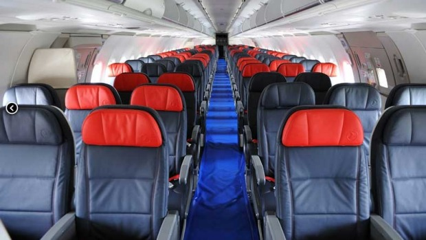 Airline Review Turkish Airlines Economy