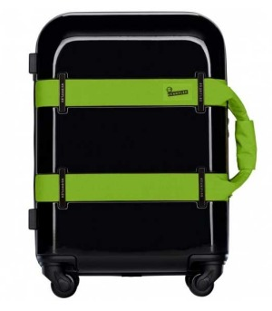 10. Urbane urbanites know Melbourne brand Crumpler means innovative kit: the Vis-a-Vis cabin bag, now in look-at-me ...