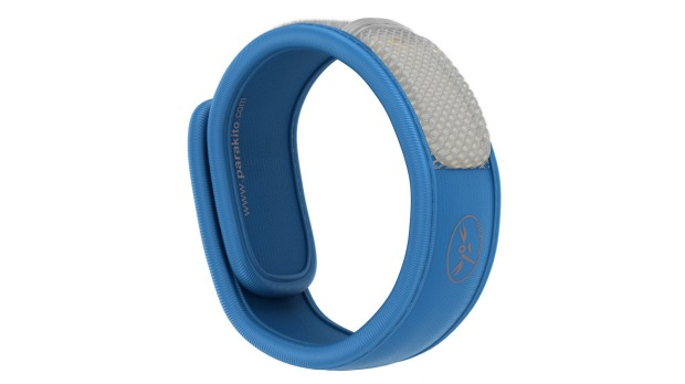 7. As the tagline says, the only bug you'll worry about is the travel bug when this mosquito repellent band is near. ...