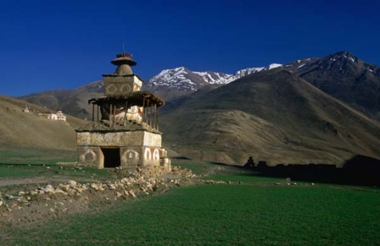 Great Himalaya Trail, Nepal. If you're planning just one trek next year, this should be it. The longest and highest ...