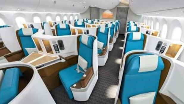 Boeing 787 Dreamliner seats: Luxury seats causing delays