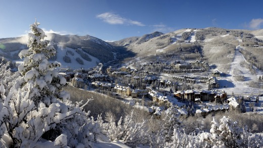 Snow much fun: The Epic Ski Pass at Vail comes highly recommended.
