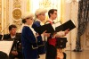 PALAIS LIECHTENSTEIN, VIENNA: Whether you're a classical music aficionado or know nothing about the genre, you'll feel ...