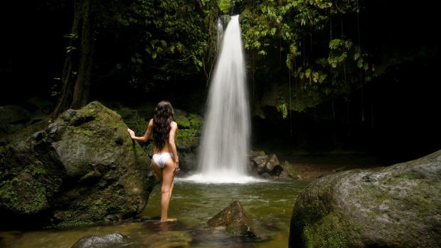 DOMINICA: Dominica flips the Caribbean sun and sand stereotypes on their head, and the beaches are frankly rubbish. It ...