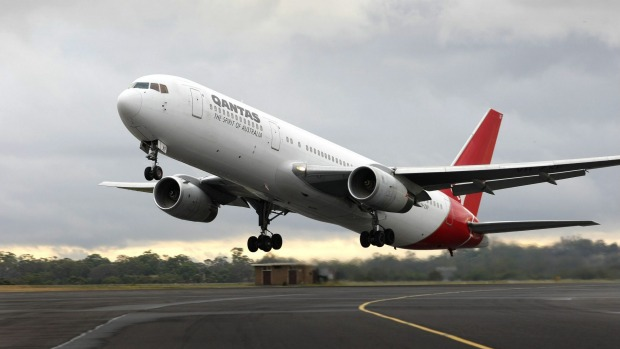 Qantas' Boeing 767 retired after 29 years of service