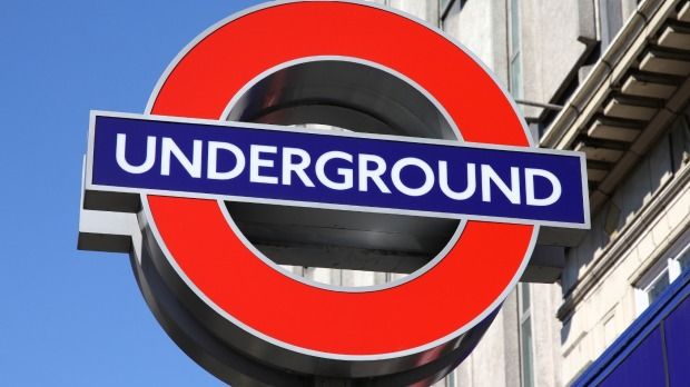 There's more to the London Underground than meets the eye.
